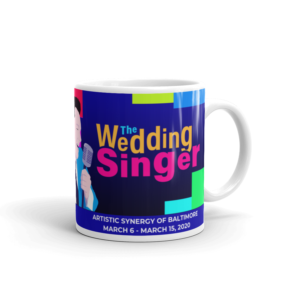 Mug - The Wedding Singer