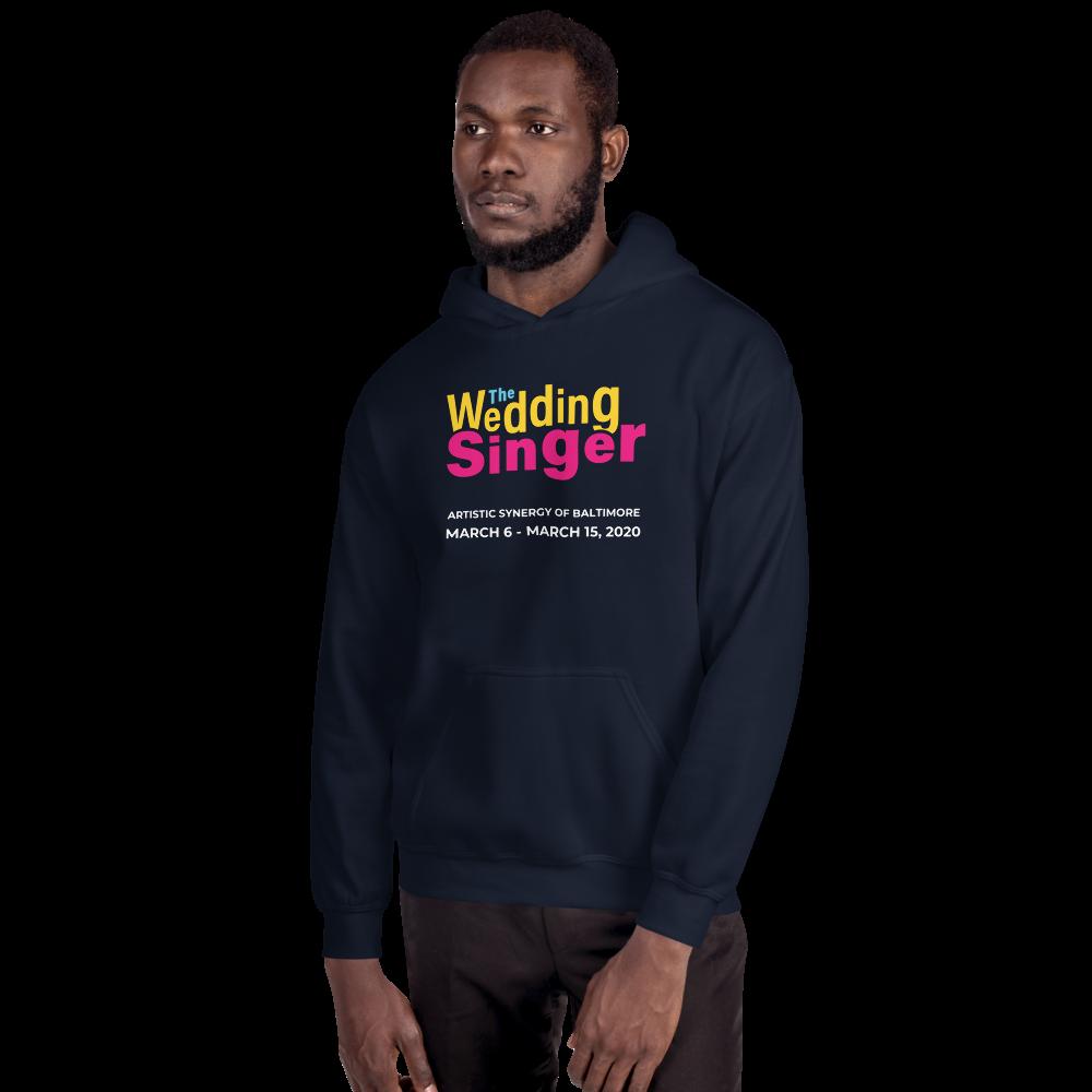 Sweatshirt - The Wedding Singer