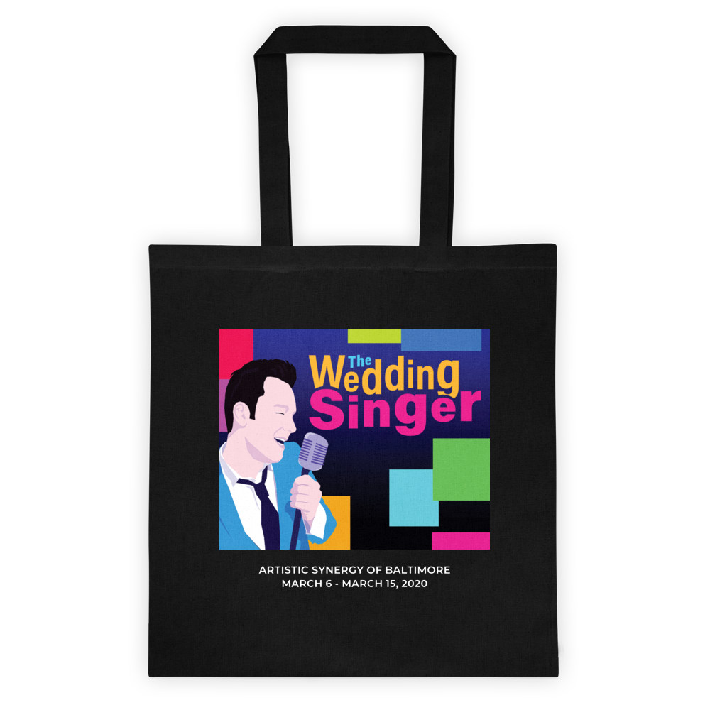 Tote - The Wedding Singer
