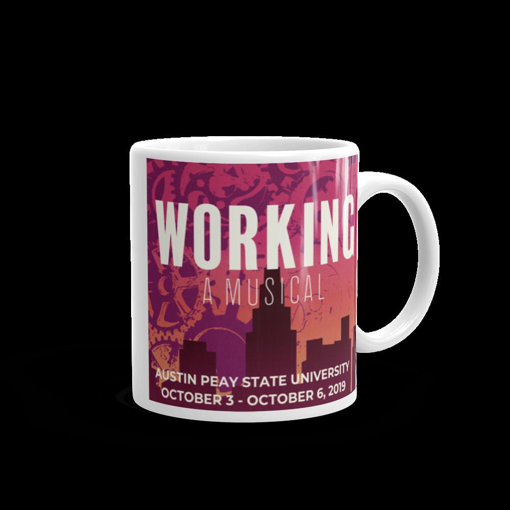 Mug - Working (2012 Revised Version)
