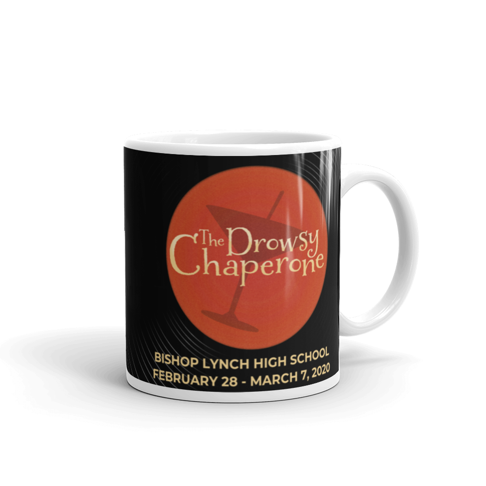 Mug - The Drowsy Chaperone