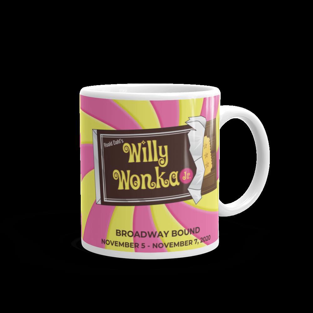 Mug - Willy Wonka Jr.