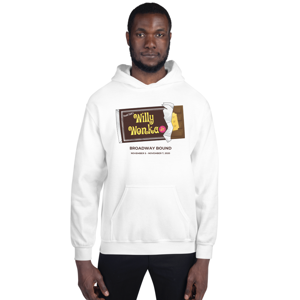Sweatshirt - Willy Wonka Jr.