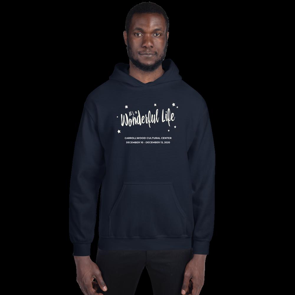Sweatshirt - It's A Wonderful Life