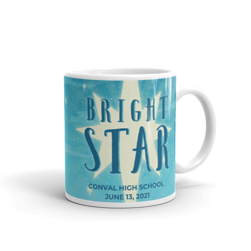 Mug - Bright Star