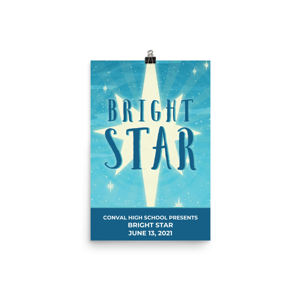 Poster - Bright Star