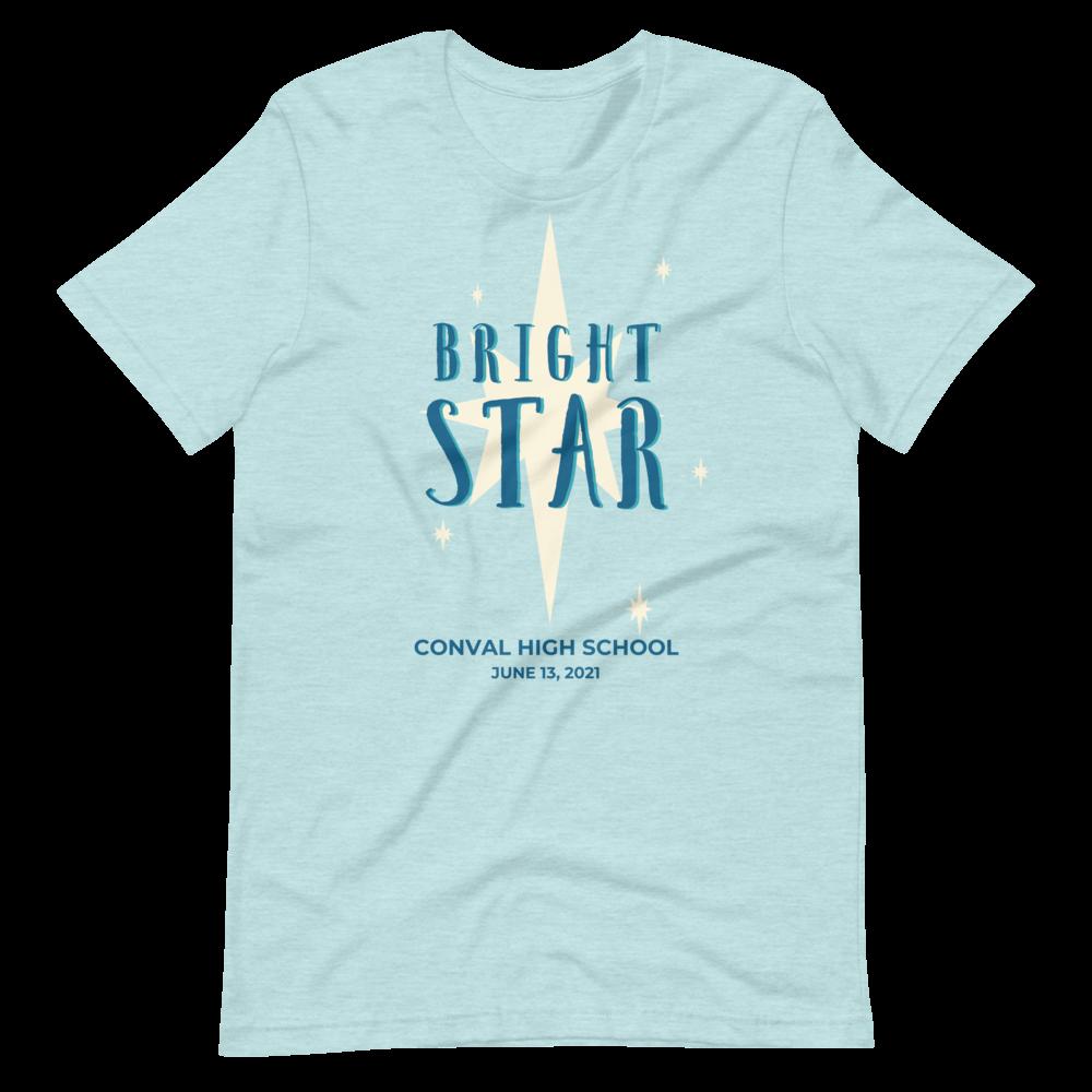 T-Shirt - Bright Star