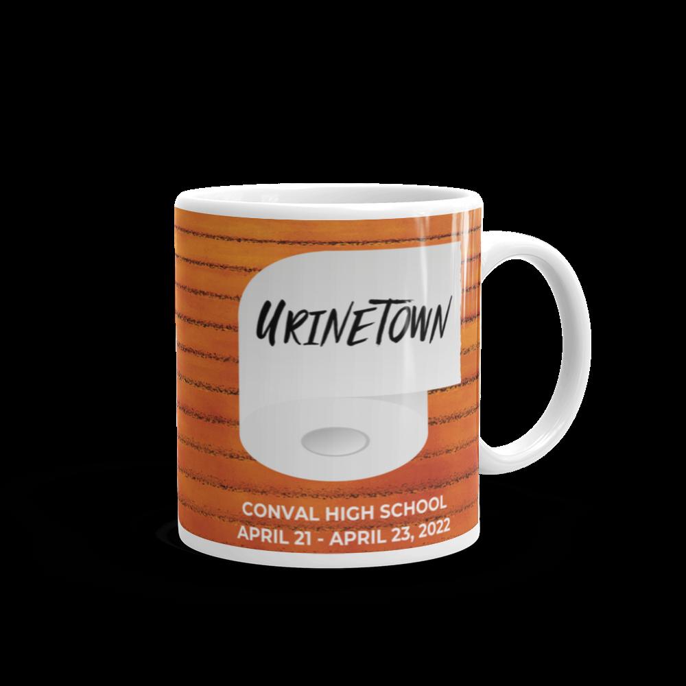 Mug - Urinetown