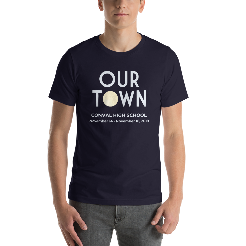 T-Shirt - Our Town