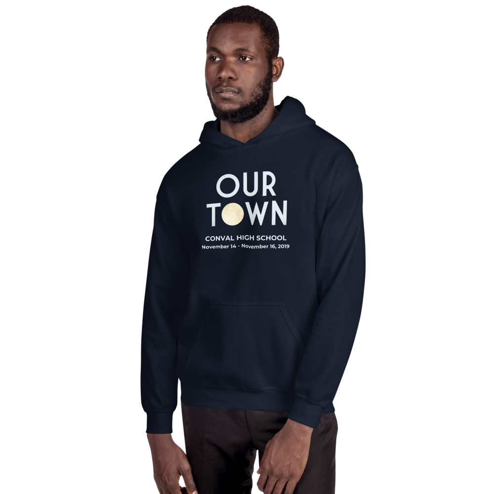 Sweatshirt - Our Town
