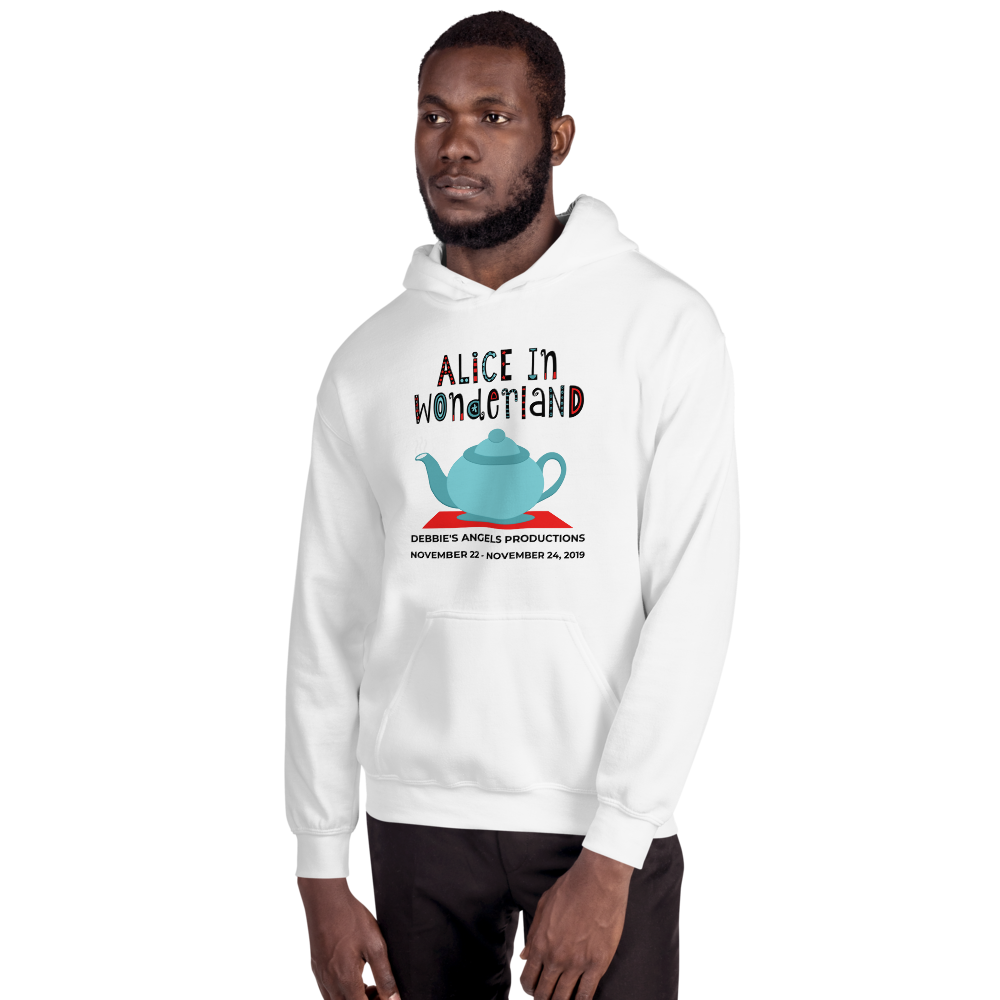 Sweatshirt - Alice in Wonderland