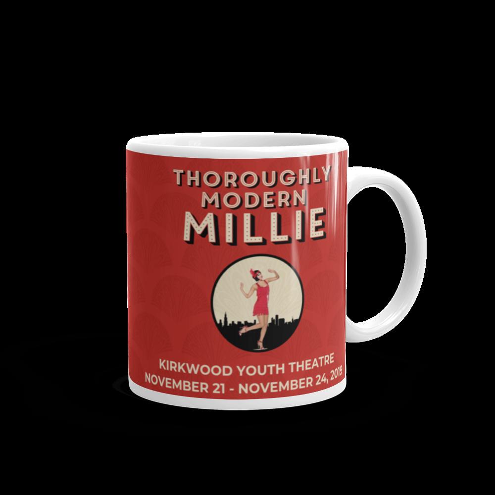 Mug - Thoroughly Modern Millie Jr.