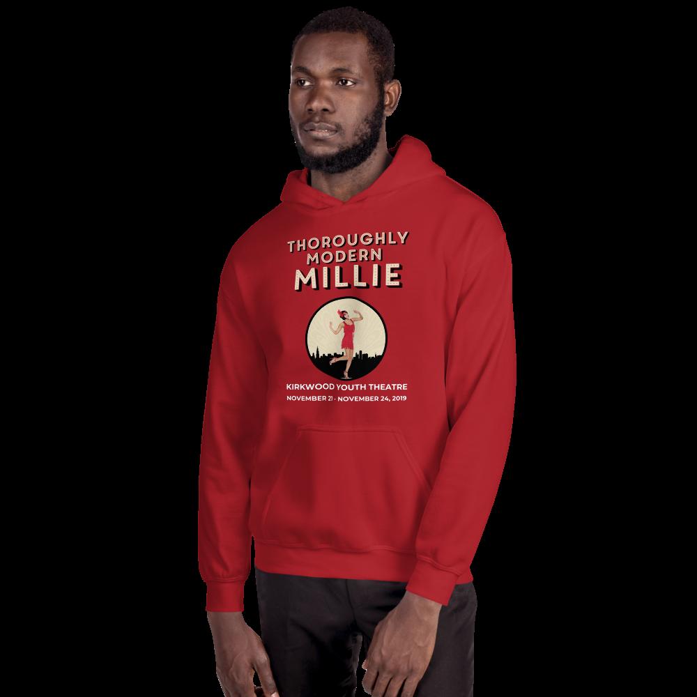 Sweatshirt - Thoroughly Modern Millie Jr.