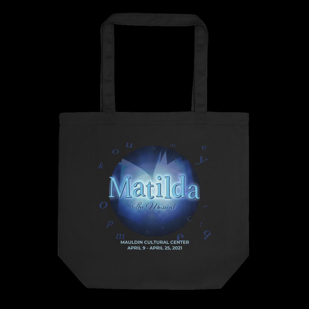Tote - Roald Dahls Matilda The Musical