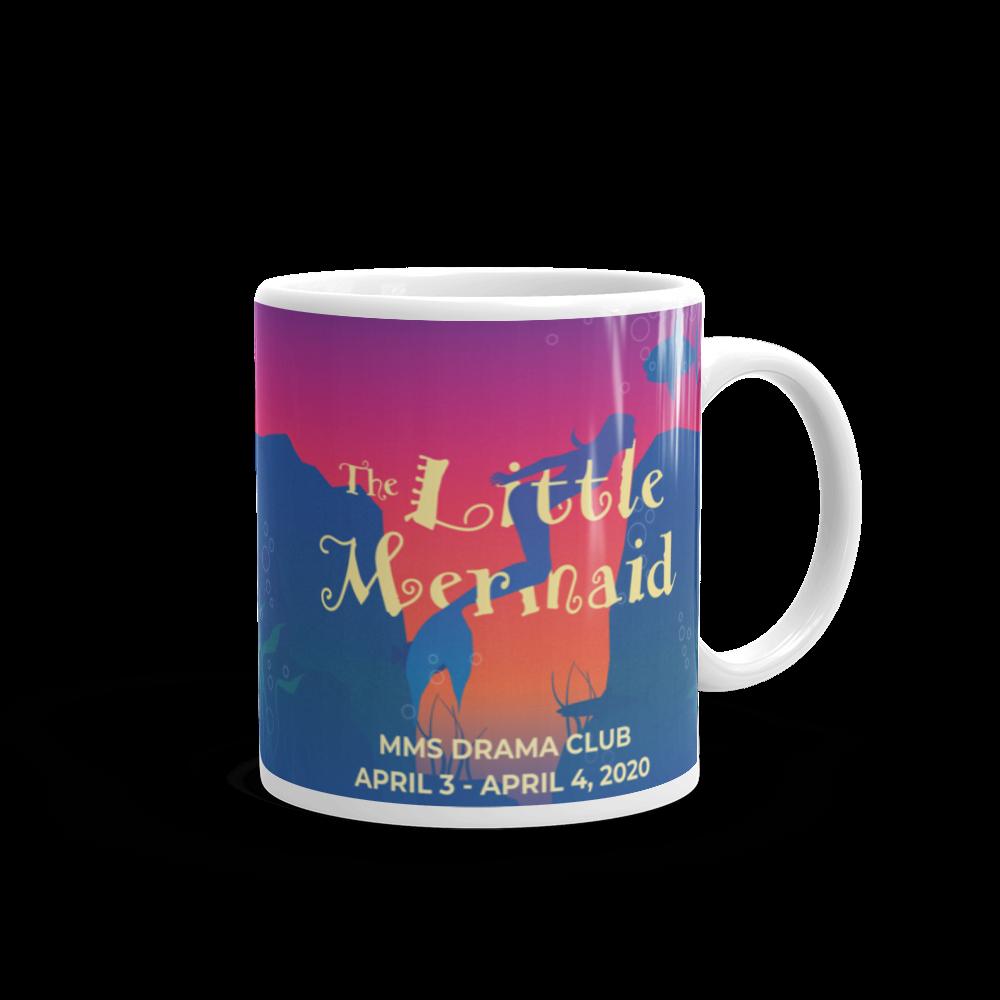 Mug - The Little Mermaid