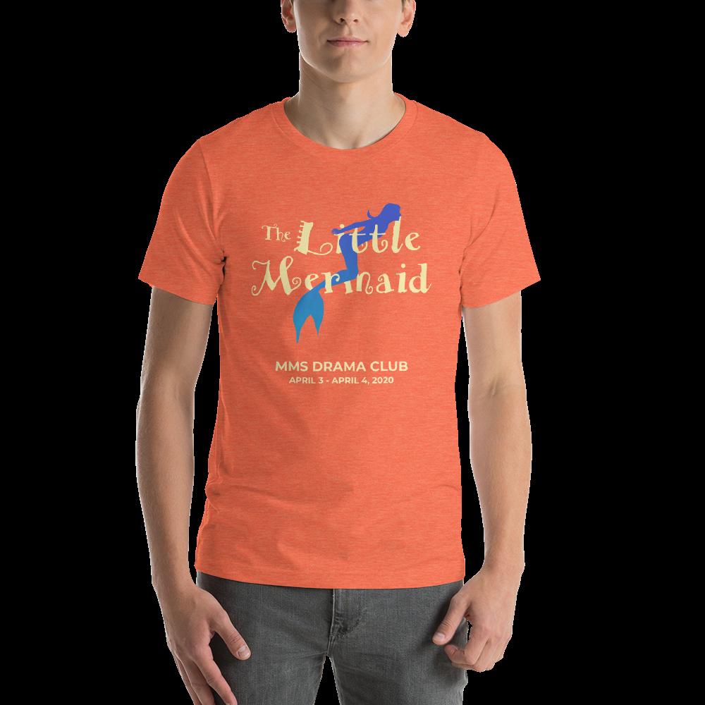 T-Shirt - The Little Mermaid
