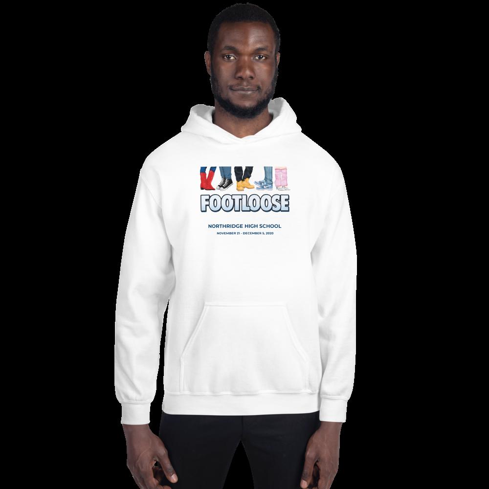 Sweatshirt - Footloose