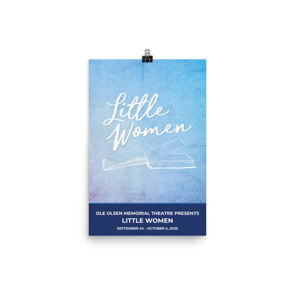 Poster - Little Women