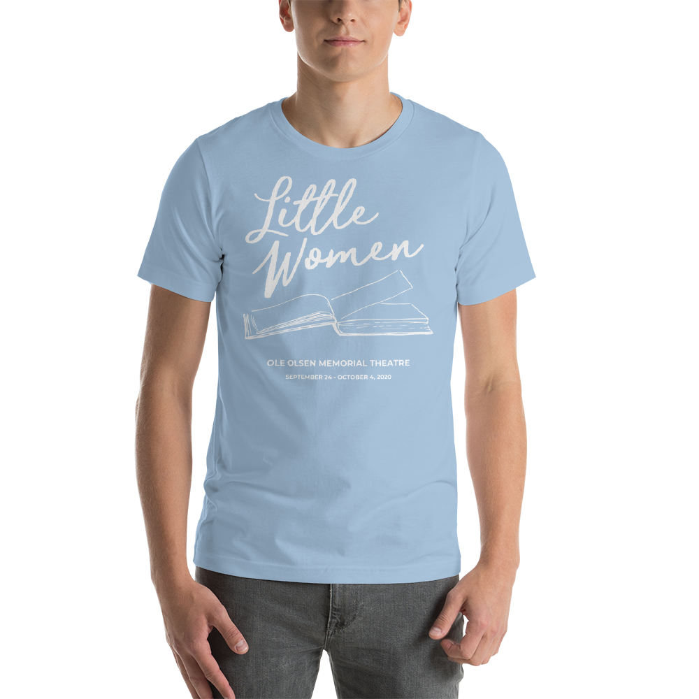 T-Shirt - Little Women