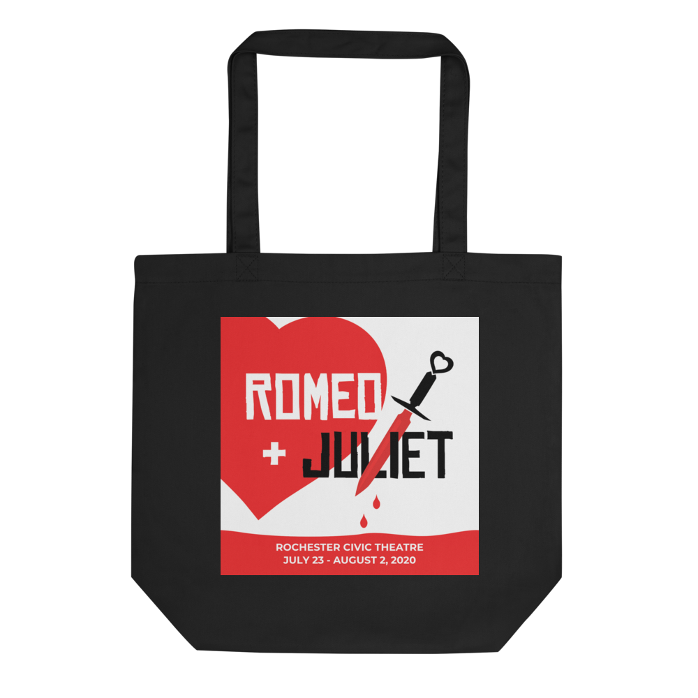 Tote - Romeo and Juliet