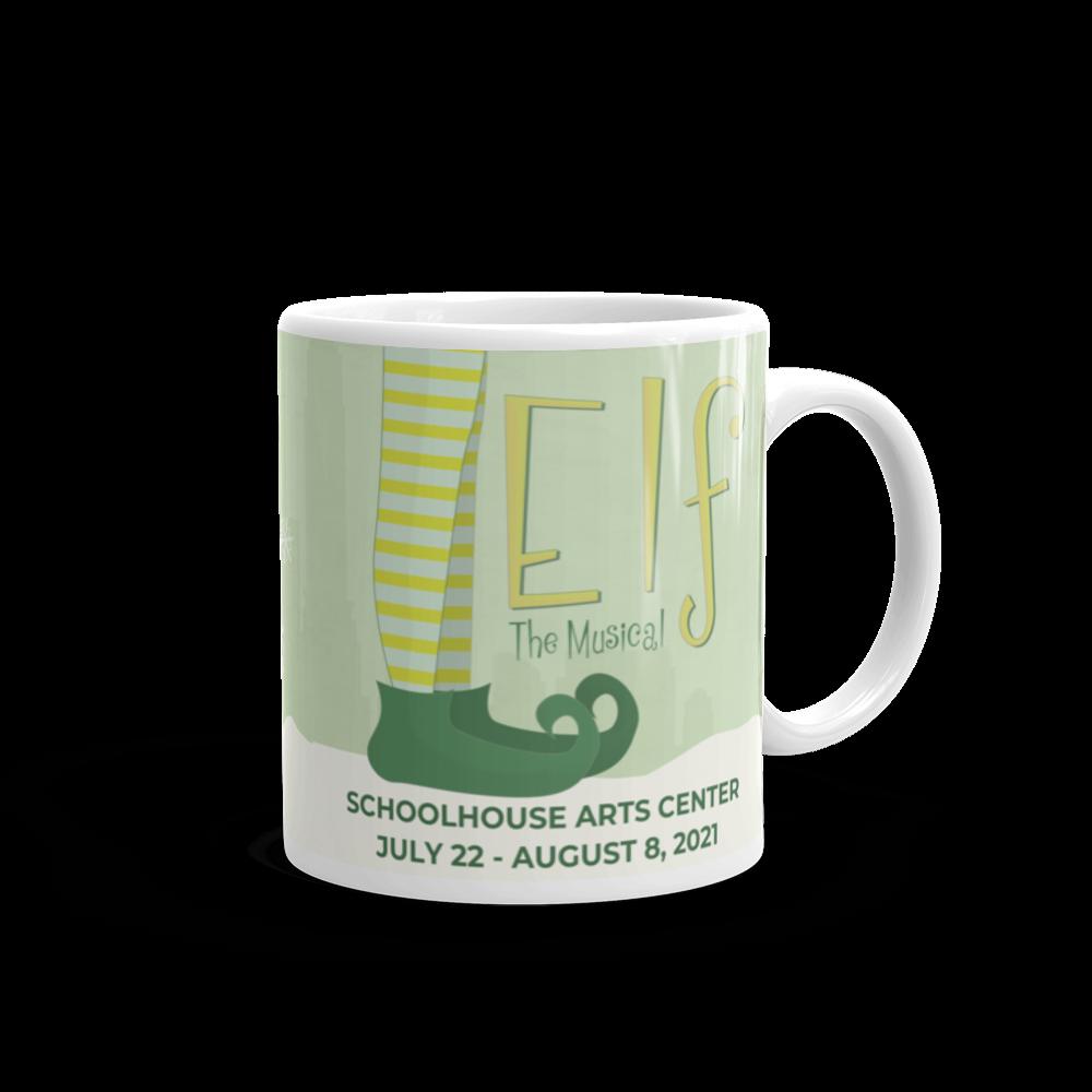 Mug - Elf The Musical