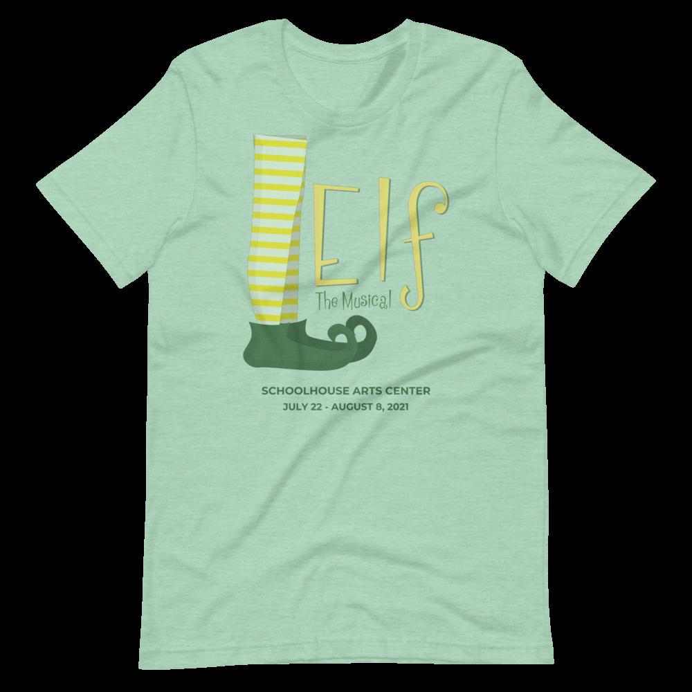 T-Shirt - Elf The Musical