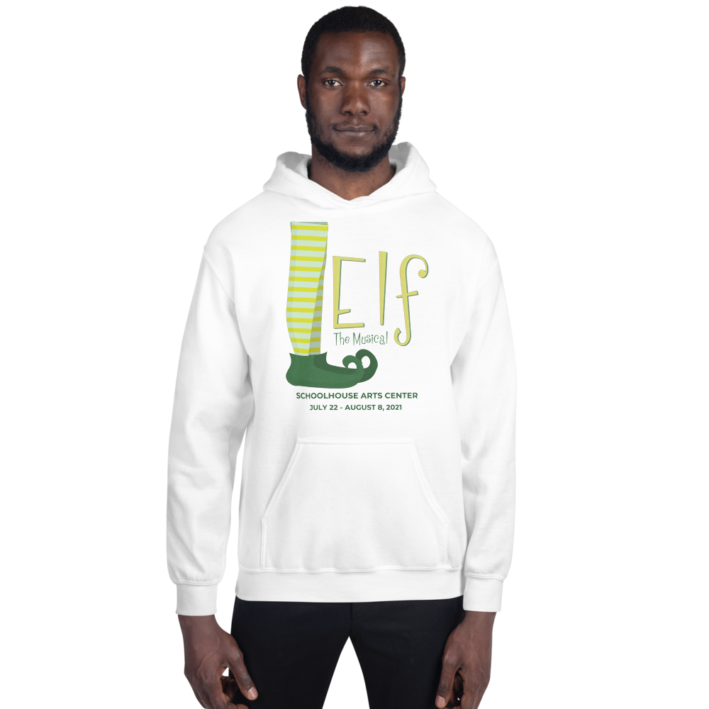 Sweatshirt - Elf The Musical