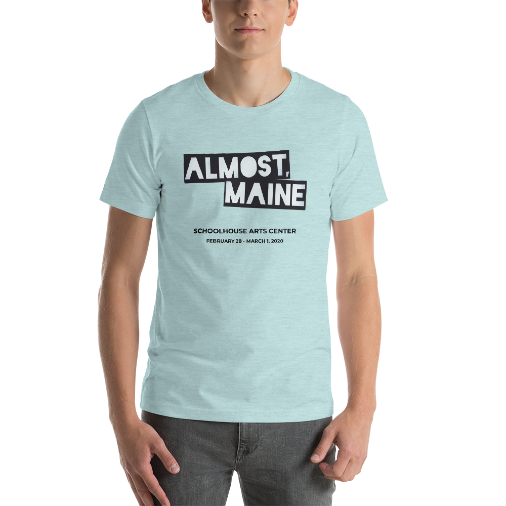 T-Shirt - Almost, Maine