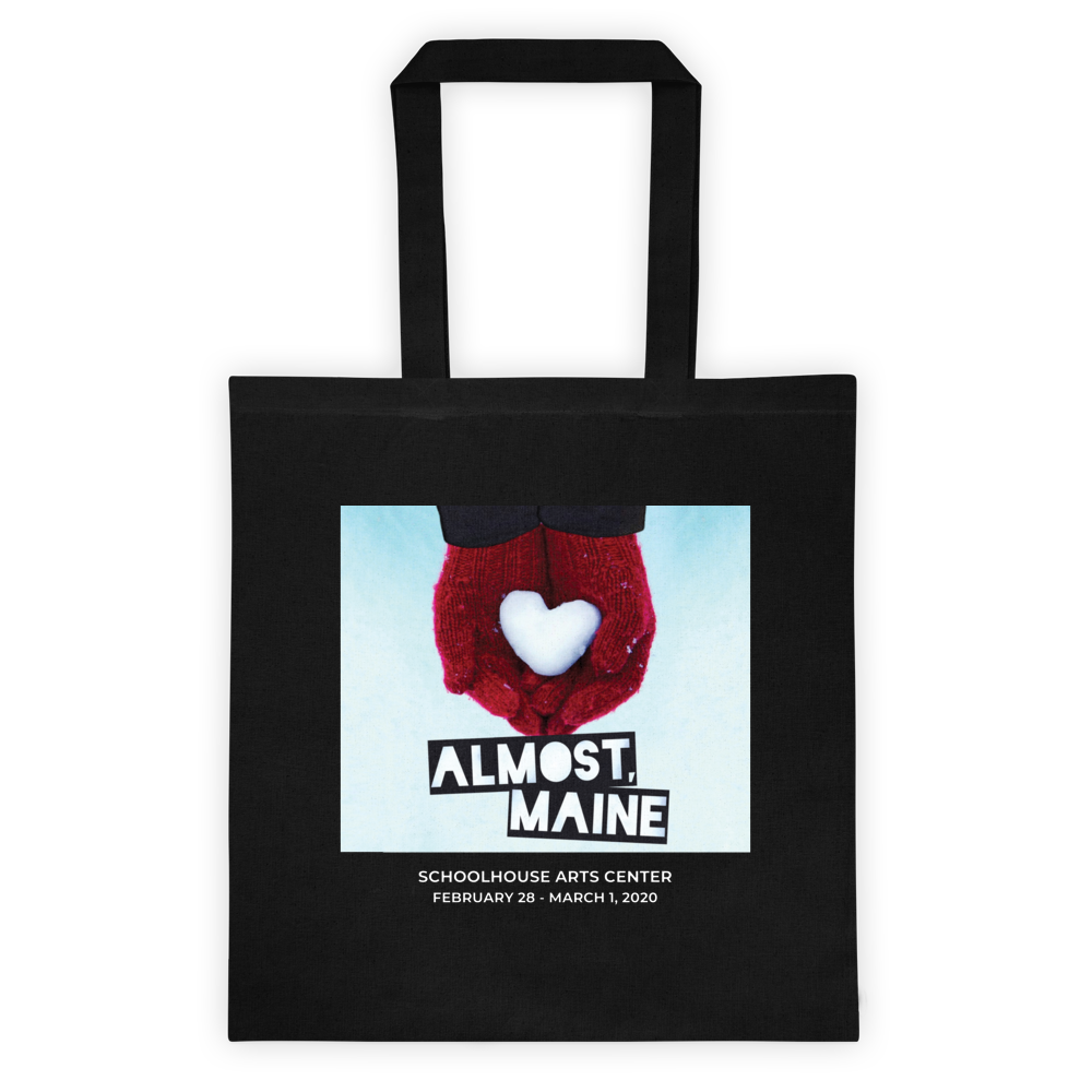 Tote - Almost, Maine