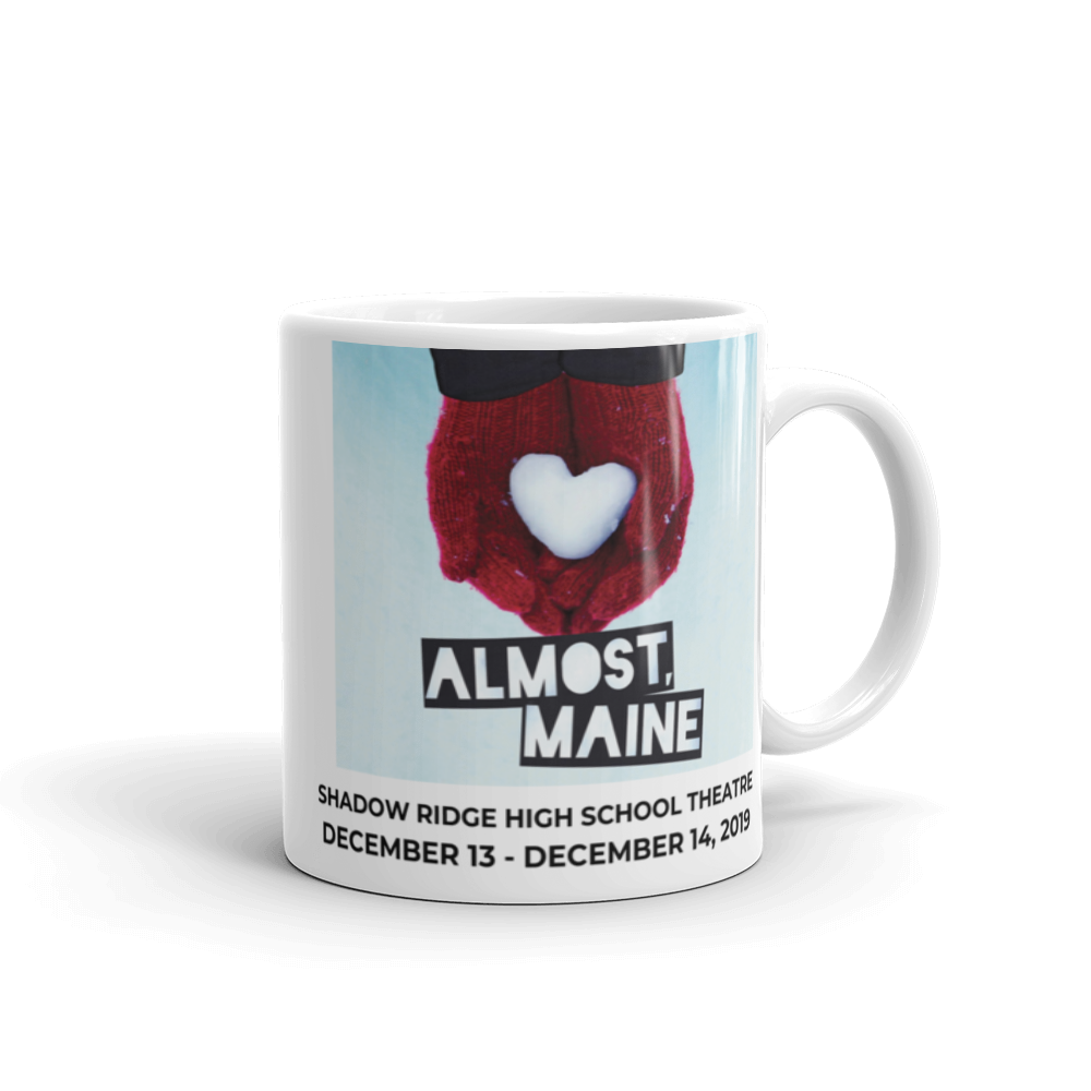 Mug - Almost, Maine