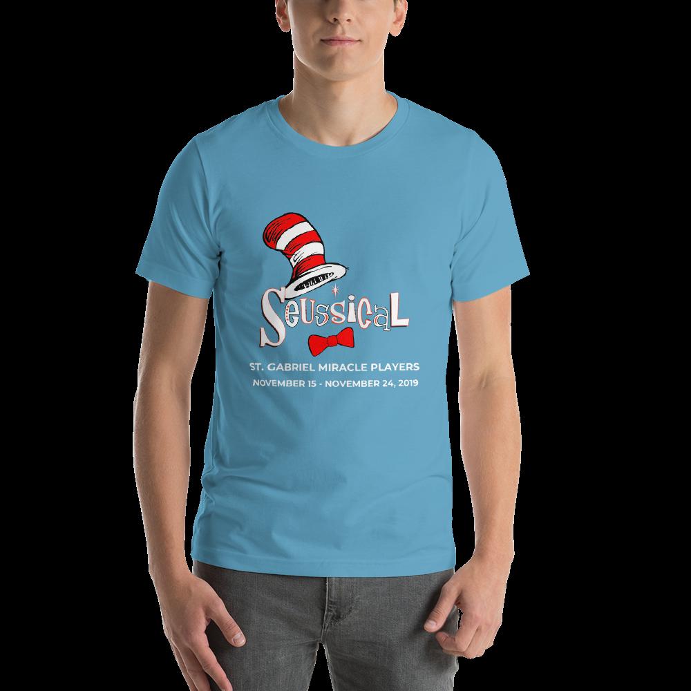 T-Shirt - Seussical