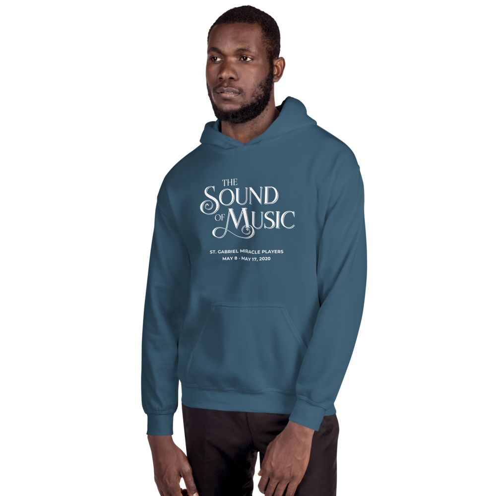 Sweatshirt - The Sound of Music
