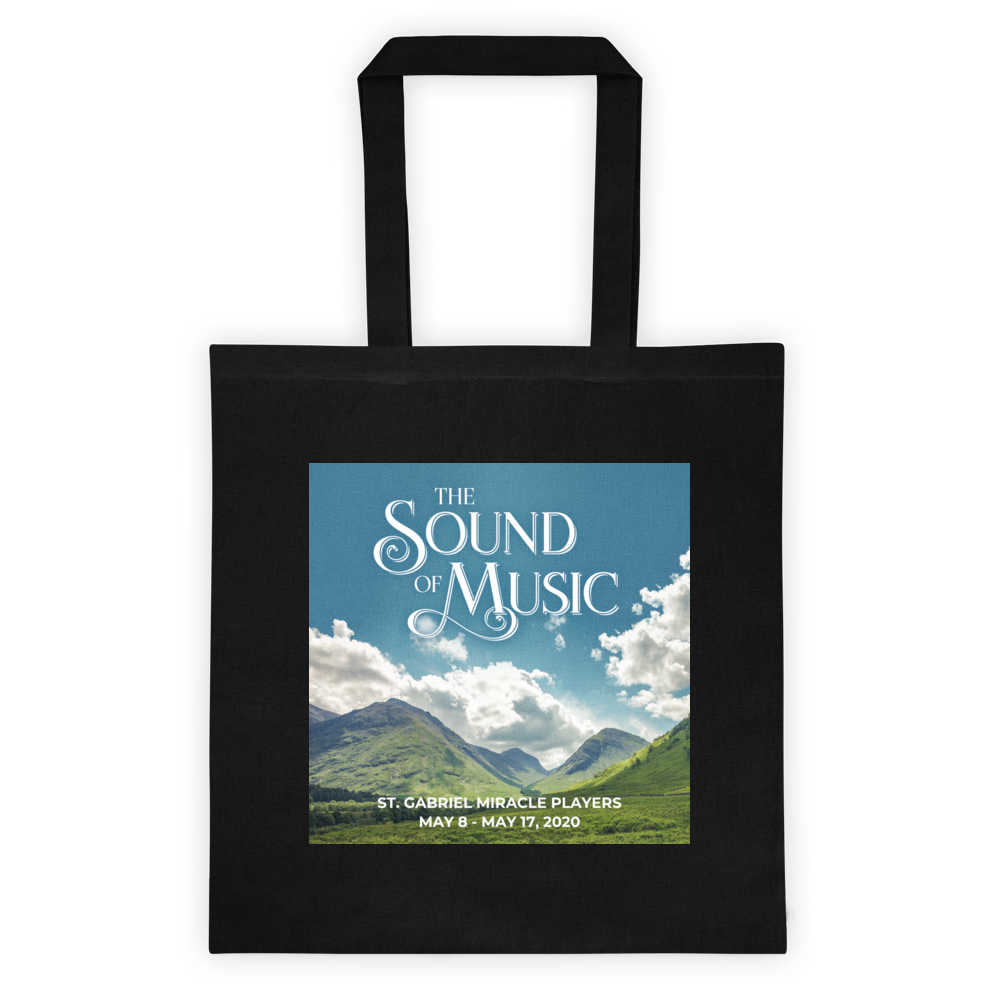 Tote - The Sound of Music