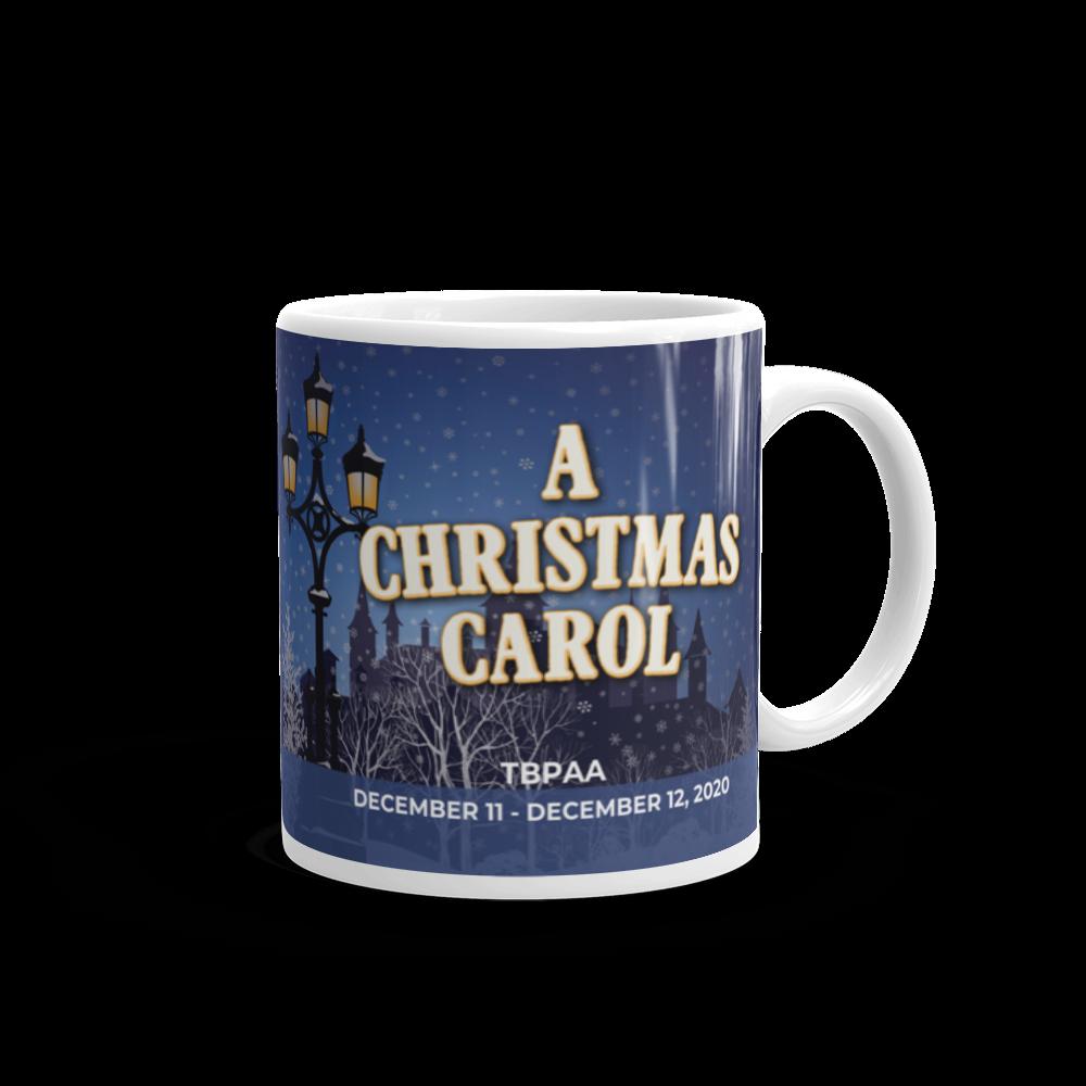 Mug - A Christmas Carol