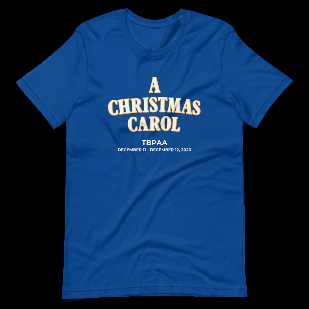 T-Shirt - A Christmas Carol