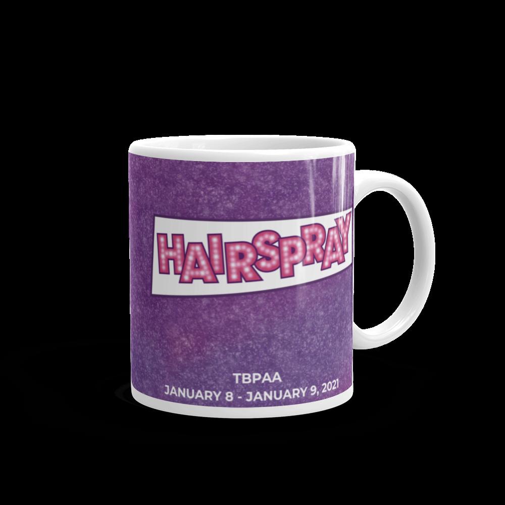 Mug - Hairspray Jr.