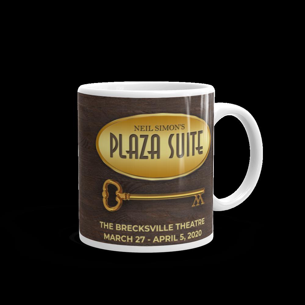 Mug - Plaza Suite