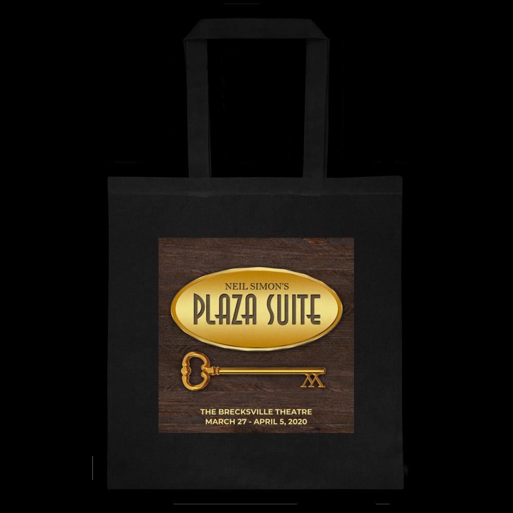 Tote - Plaza Suite