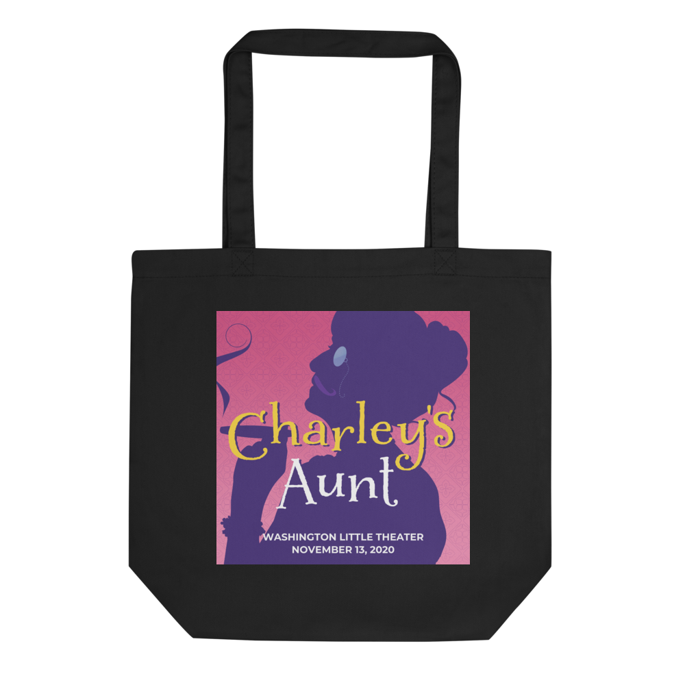 Tote - Charley's Aunt